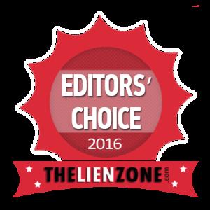 2016_TheLienZone_Editos_choice_award